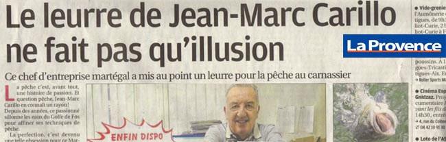 Journal la Provence